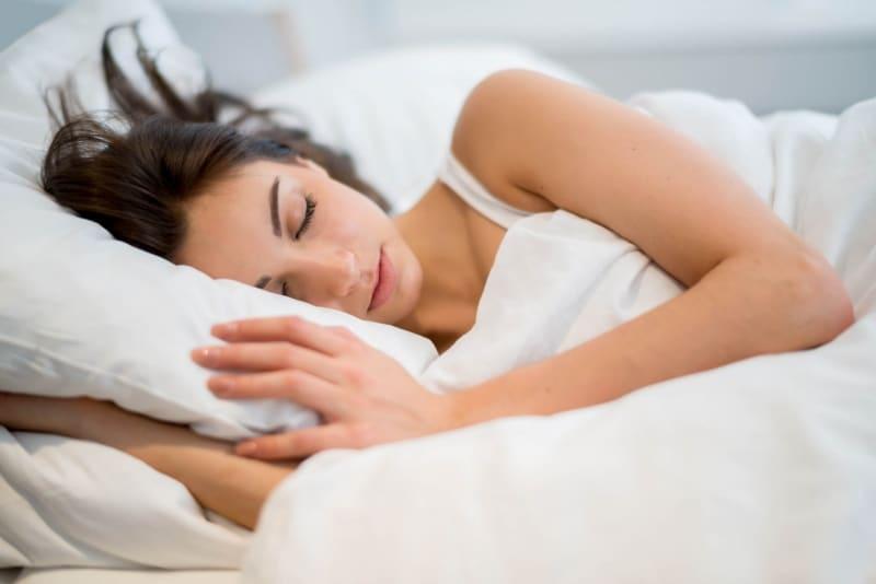 Help with sleep and anxiety: